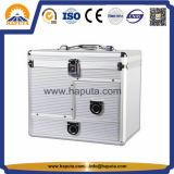 Caixa de ferramenta de alumínio com 3 gavetas (HT-2230)
