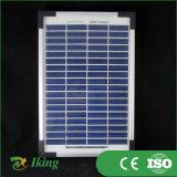 Высокая панель солнечных батарей Quantity Китая с панелью солнечных батарей Alloy Frame Poly