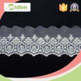 Cutwork pesada bolillos de encaje bordado de diseños de la cinta del cordón de las lentejuelas