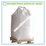 2 saco tecido da tonelada dos laços PP para transportar a mineração