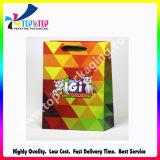 Gut entworfene berühmte Marken-Großhandelsfarben-Papierbeutel