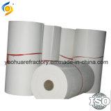 Materiale asciutto del cotone della fibra di ceramica per elaborare della carta della fibra di ceramica, della coperta, del cartone ecc