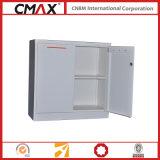 Дверь качания Cmax-Shc002 кухонного шкафа высоты ящика для хранения карточк половинная