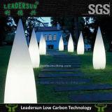 Leadersun 이중 색깔 현대 전기 스탠드 Ldx-Fl03