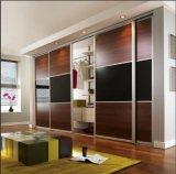 Конструкция Almirah арабской мебели спальни Stlye самомоднейшая деревянная