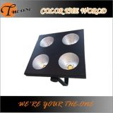 4*100W Warm White DEL Studio Audience Light