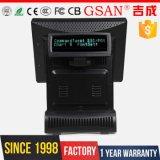 レストランの金銭登録機システム金銭登録機のお金の接触POSシステム