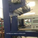 Type linéaire emballage de film de rétrécissement (WD-350A)