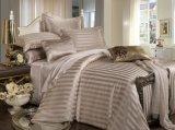 Taihuの雪の絹の熱い販売の継ぎ目が無い工場直売の慰める人の寝具セット