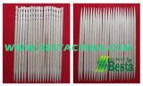 Linha de produção de madeira do Toothpick, máquina de madeira do Toothpick da alta qualidade