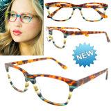 China Wholesale Gafas Óptico Marco Nueva Moda Gafas Marco