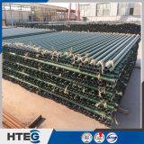 Buon preriscaldatore di aria smaltato dei tubi di scambio di calore effetto resistente alla corrosione
