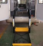 Wl-d Series Mobility Wheelchair Lifts per Van ed il furgoncino