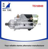 12V 2.5kw Denso Starter für Fall-Motor Lester 16990