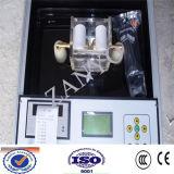 완전히 자동적인 변압기 기름 절연성 힘 시험 장비