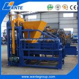 Machine de fabrication de brique de cendres volantes dans l'Inde/presse hydraulique Eco Brava