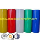 Película rígida branca do PVC de Thermoforming do vácuo para o acondicionamento de alimentos