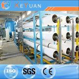 Sistema de tratamiento de aguas del control automático