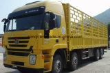 Carro del camión de Iveco Genlyon 8X4/carro del cargo