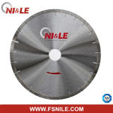 "Diamond Tool Cutting Wheel gesegmenteerde zaagblad voor Stone (350 mm / 14 "")"