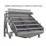 Fabriek om het Trillende Scherm/de Apparatuur die van de Mijnbouw wordt aangepast