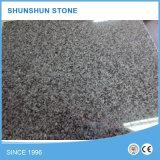 China polierte Granit-Fliese des Impala-G654 für die Fußboden-Pflasterung und Wand-Umhüllung