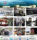 ISO9001 y trituradora plástica certificada Ce/pulverizador áspero