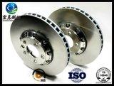 Soem belüftete Bremsen-Platten-Qualität ISO9001