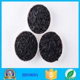 China-Lieferanten-Kokosnuss-Shell-Material betätigter Kohlenstoff für Wasserbehandlung