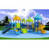 Напольная спортивная площадка--Волшебная серия рая, скольжение детей напольное (XYH-MH0026)