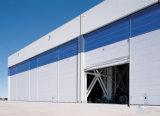GroßLifting Hangar Door für Werft Blasting Raum