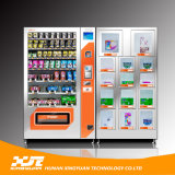 Condoms&Sanitary Napkins&Sexyのおもちゃのための組合せの自動販売機