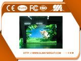 Visualizzazione di LED dell'interno di colore completo della fabbrica P6 di Shenzhen