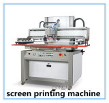 Une machine d'impression d'écran couleur