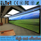Farbenreicher LED Innenbildschirm der Qualitäts-P6