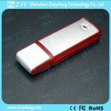 Clé de mémoire USB 2GB en plastique de cadeau promotionnel (ZYF1268)