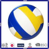 Volleyball coloré promotionnel de bonne qualité