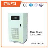 AC 태양 에너지 변환장치에 10kVA 삼상 DC