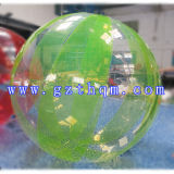 膨脹可能なWater Rolling BallかInflatable Beach Ball/Inflatable Sport Ball