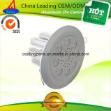 China OEM / ODM Wholesale LED-plafond licht aluminium gietdelen