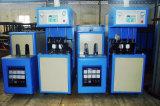 Hz-880 tipo luxuoso máquina de molde Semi automática do sopro