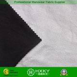 ジャケットのための4方法スパンデックスのあや織りのナイロンファブリックと処理するTPU