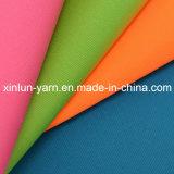 De Met een laag bedekte Nylon Stof van de polyester pvc voor Zak/Paraplu