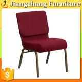 Самомоднейшая соединяясь сталь обедая стул для гостиницы Jc-An29