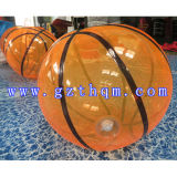 膨脹可能なBasketball StandかInflatable Basketball Sport Game/