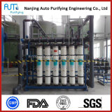 Sistema di trattamento di ultrafiltrazione di filtrazione dell'acqua