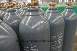酸素のガスポンプGB5099/ISO9809 40L 150bar中国のガスポンプの製造業者
