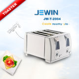 Schioccare in su Stainless Steel Bread Toaster