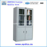 Powder interno Coating para File Cabinets