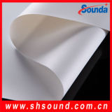 최신 제품! ! ! 40GSM /500d *500d /9 *9 /Frontlit Blockout PVC Flex Banner